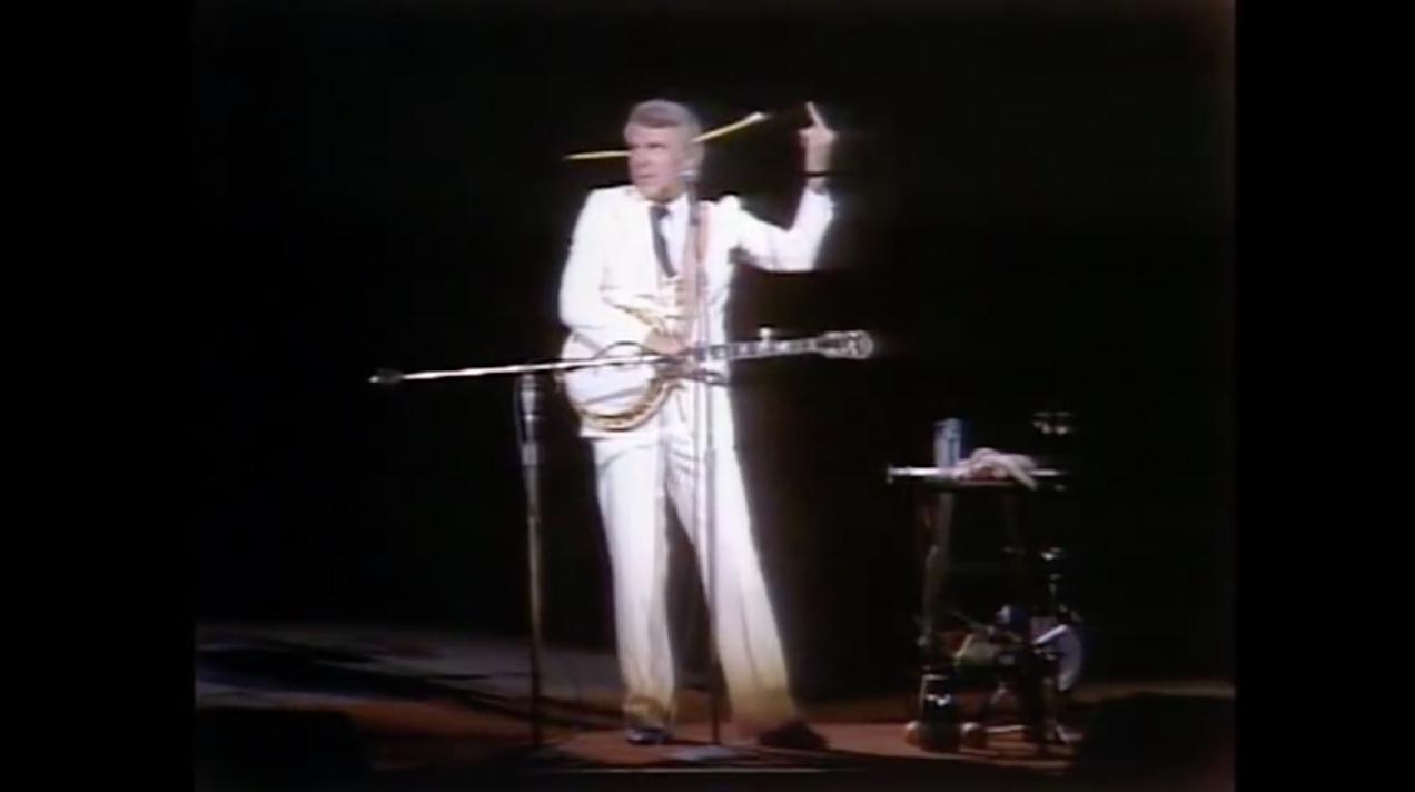 Steve Martin, 1979
